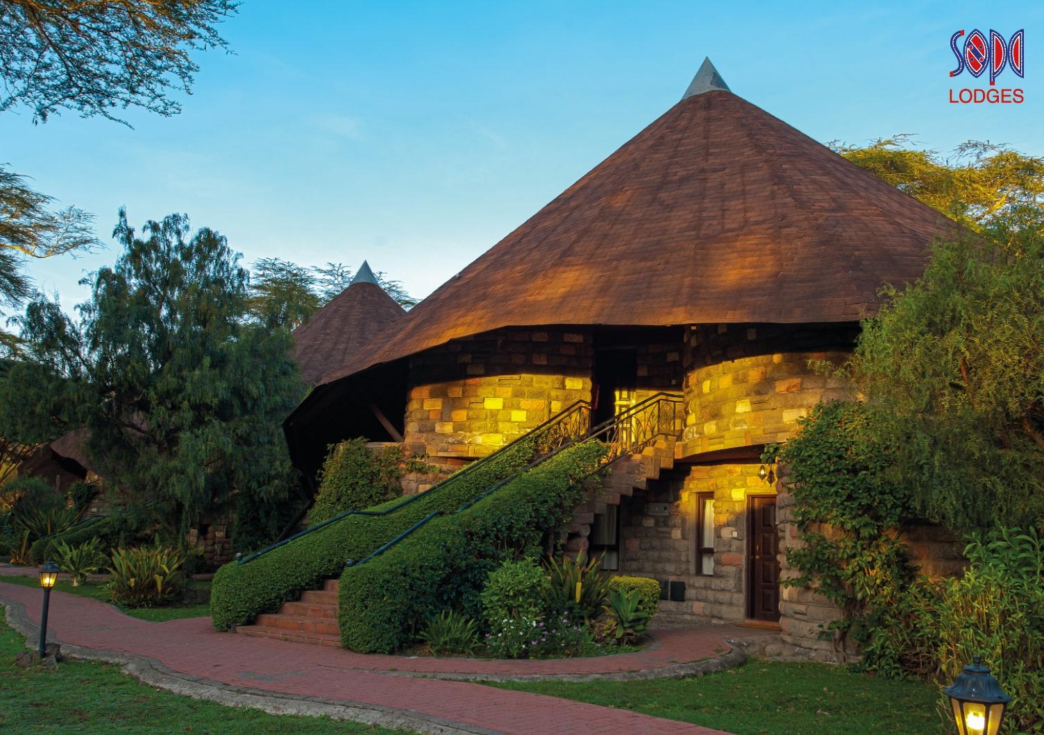 Day 1: Nairobi – Amboseli National Park.