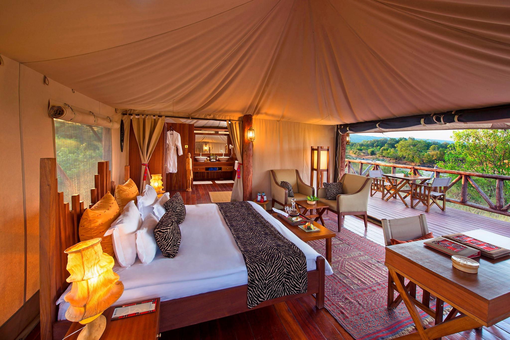 Day 6: Full Day Masai Mara
