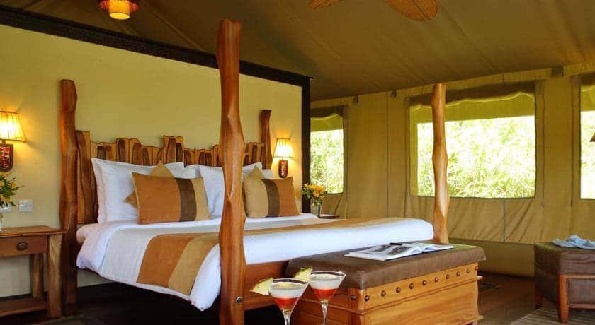 Day 5: Lake Nakuru – Masai Mara National Reserve