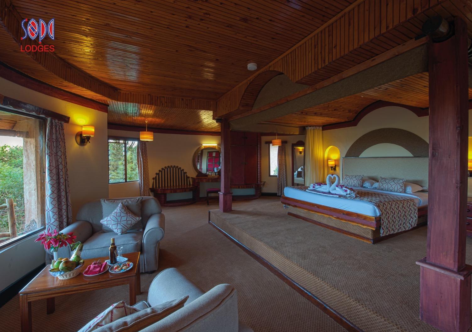 Day 3: Samburu – Lake Nakuru